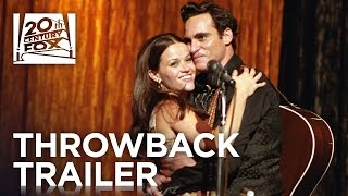Walk The Line | #TBT Trailer | 20th Century FOX