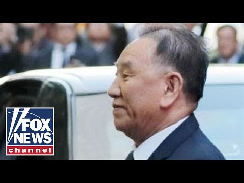 Kim Yong Chol granted 'sanctions travel waiver' for US trip