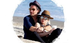 Lady Gaga's fiancé Christian Carino: Things you probably didn't know