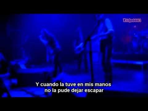 Helloween - Power (Subtitulos Español) HD
