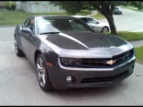 my 2010 camaro 1lt rs youtube. Black Bedroom Furniture Sets. Home Design Ideas