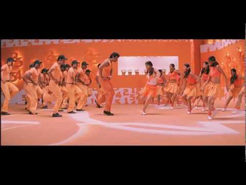 HQ Shreya Saran Hot Video from Chatrapathi