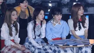 011518- BTS V was talked by Red Velvet Irene and Wendy (does wendy know anything?) | Vrene