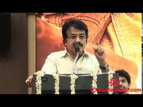Jagadishwara Reddy News Of Ravana Desam In Malai Malar Tv