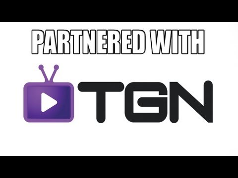 Officially Partnered with TGN! #TGNArmy