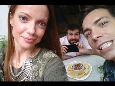 Ceviche Maria para #sonyxperia