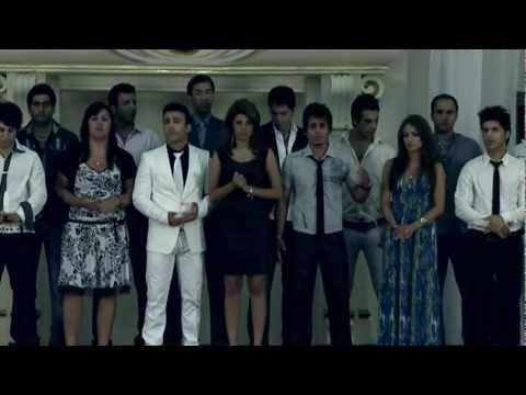 Iran Iranam Next Persian Star 2011 video