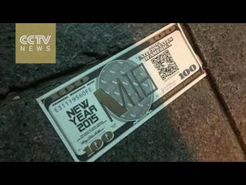 Shanghai Police: fake money did not cause stampede