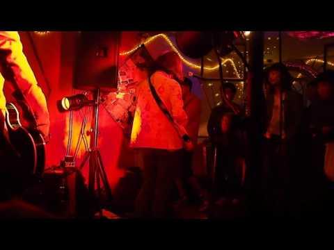 hasymonuew band at 札幌ピラミッド