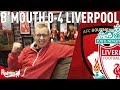 Job Done. Roll On Arsenal!   Bournemouth v Liverpool 0-4   Chris' Match Reaction