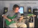 """""""Runge Kutta"""" featuring Gustavo Oliveira, Jeff Andrews, Allen Vizzutti and Bernie Galane"""