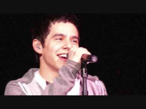 David Archuleta - Save The Day & Download Link