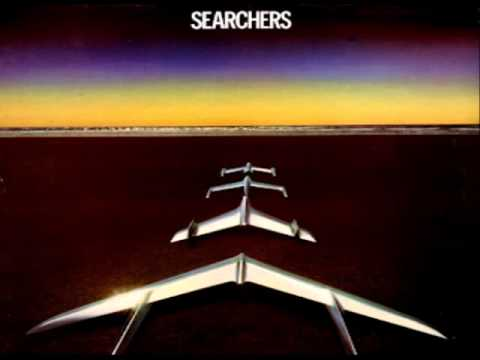 Searchers - Hearts In Her Eyes