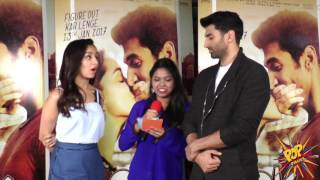 Exclusive Interview: Aditya Roy Kapur & Shraddha Kapoor Reveal Their Dating Plans And Ideal Jaanu's
