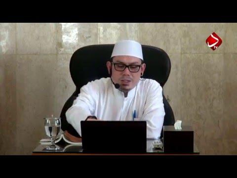 Hukum - Hukum Yang Khusus Tentang Jenazah Bagi Wanita #3 - Ustadz Ahmad Zainuddin, Lc