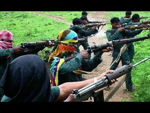 Gun battle in Maharashtra leaves 7 maoists dead