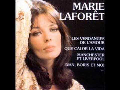 Marie Laforêt -Y Volvamos Al Amor (Les Vendanges De L'amour)