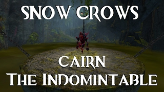 GW2: Cairn The Indomintable - W4 [1st Boss]
