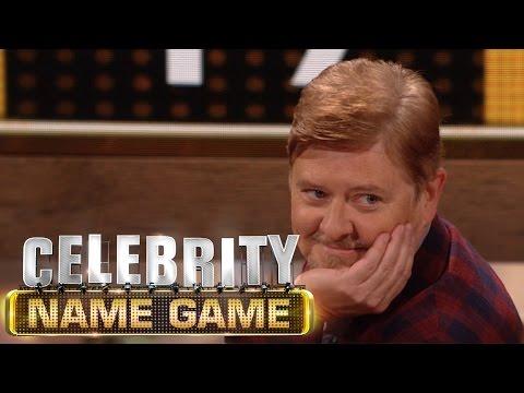 Meet Dave Foley - Celebrity Name Game
