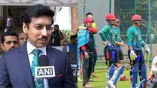 India vs Afghanistan test : Rajvardhan Singh Rathore says Afghans has lot of potential Oneindia News