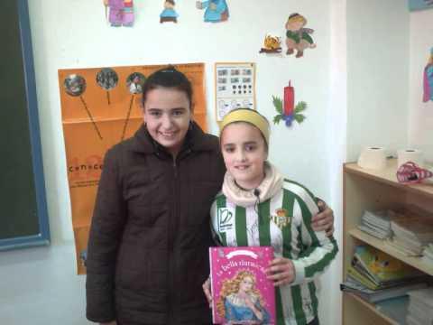 Colegio Maestro Pepe Gonzalez Despedida 6ºB 2011 :D