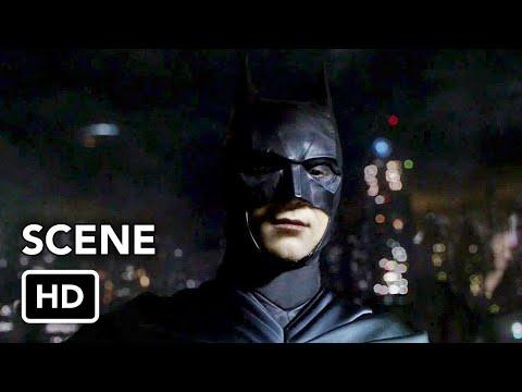 Gotham Series Finale - Batman Reveal Scene (HD)
