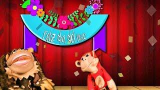 Canción para el Día Del Niño con El Mono Sílabo - Canciones Infantiles