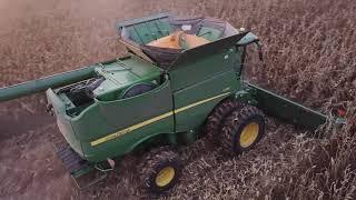 Leischner Farms 2018