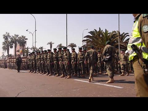 Descargas de Reglamento - Juramento a la Bandera Arica 2013