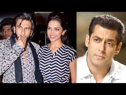 Salman Khan to lock Sanjay Dutt in Bigg Boss 8 house!, Ranveer Singh chooses Deepika Padukone o