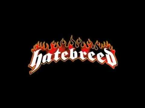 Hatebreed - Bound To Violance