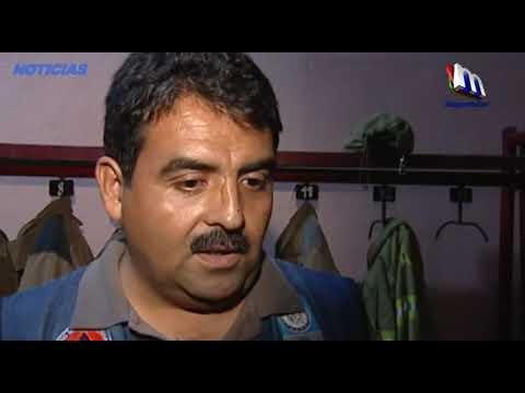 Mueren dos jóvenes por derrumbe de barda en tromba de Guaymas