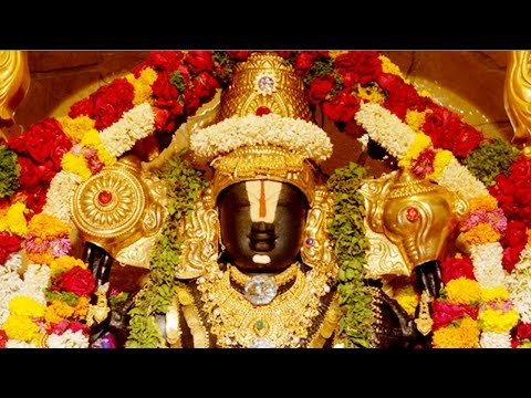 Lord Balaji Songs - Sri Venkatesa Suprabhatam - JUKEBOX
