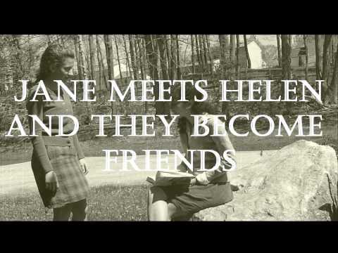 Jane Eyre: A Silent Film Movie