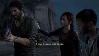Last of Us - Longplay (no comment) part 3