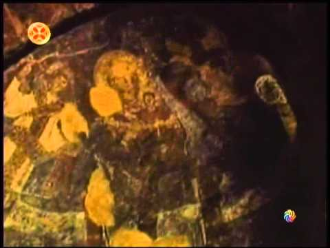 წმინდა მეფე თამარი,wminda mefe tamari
