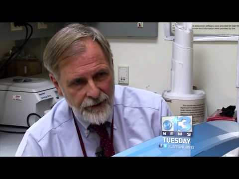 CBS 13 (WGME) 5P Special Report: Emerging Viruses (11/25) Promo