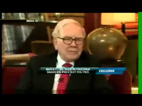 Warren Buffett   How to Value a Stock