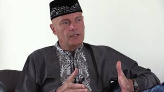 Peter Frans Koops in Indonesië
