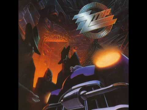 Zz Top - Penthouse Eyes