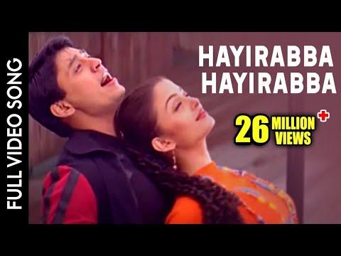 Jeans Movie || Hayirabba Hayirabba Video Song || Prashanth, Aishwarya Rai