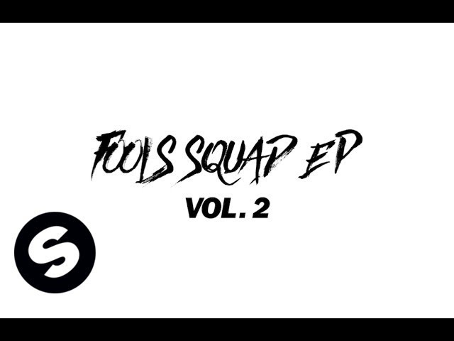 Mightyfools - Party Goin [FREE DOWNLOAD]