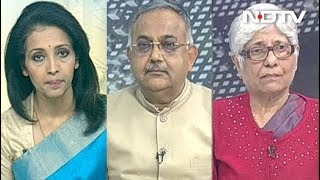 Is AAP Neglecting its Own Tenured Party Leaders?