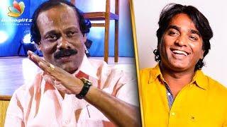 Vijay Sethupathi calls himself a ZERO : Dindigul Leoni Speech | Dharmadurai Movie