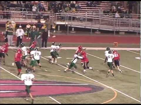 Tayvon Bowers QB Highlights #7