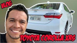 Toyota Corolla: o que agrada, o que decepciona e o que falta na versão XRS