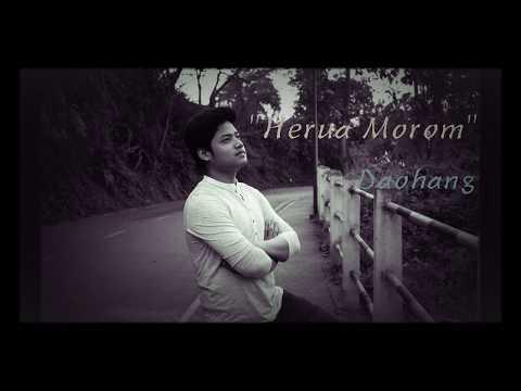 HERUA MOROM | Assamese Song | DAOHANG