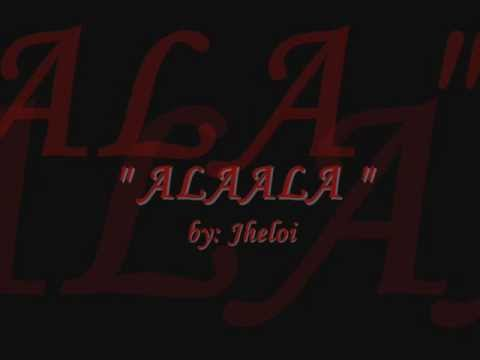 Alaala By:manda Kids video