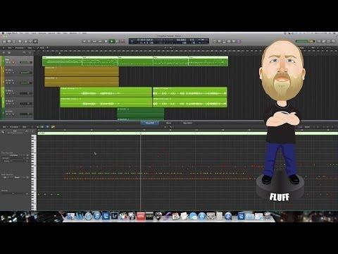 Tutorial: How To Program MIDI Drums