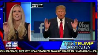 Ann Coulter: Mexico Does Nothing to Stop the Invasion of America by its Citizens